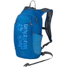 Jack Wolfskin Velo Jam 15 Backpack, electric blue